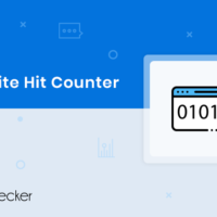 The Advantages of Using a Web Counter