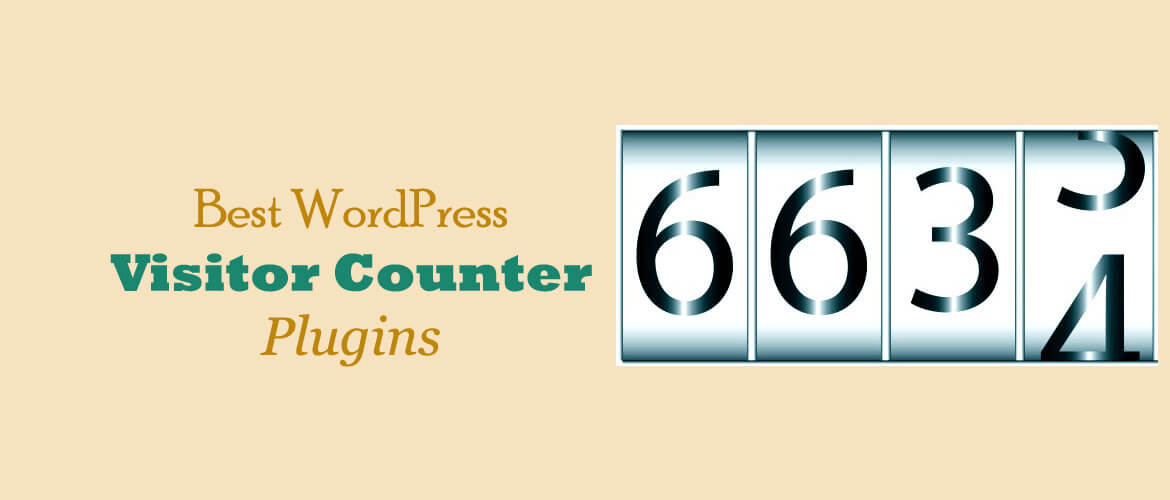 Recommended 3 Best Free Counter Visitor Widgets in 2021