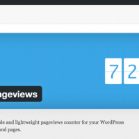 The Best and Widget Free Counter Visitor for Blog